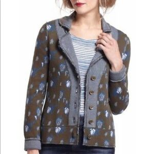 Anthropologie HRW Cardigan